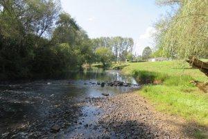Manor River Cut