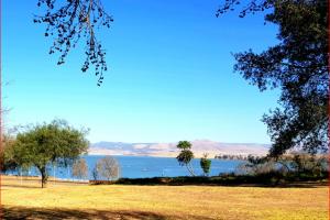 Midmar Dam 1