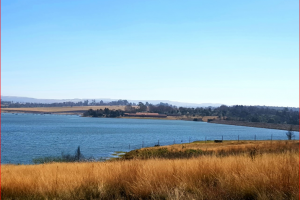 Midmar Dam 2